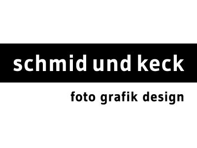Schmid und Keck – Foto Grafik Design